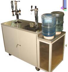 Аппараты газированной воды в России